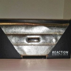 Reaction Kenneth Cole Wallet Organizer New w/Tags